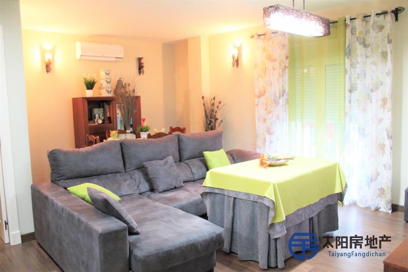 位于Medina Sidonia的公寓