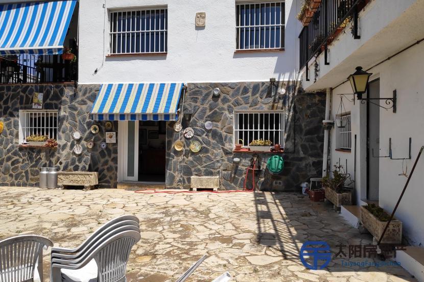 出售位于Vallgorguina (巴塞罗那省)的别墅