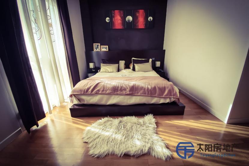 出售位于Madrid (马德里省)市外的别墅