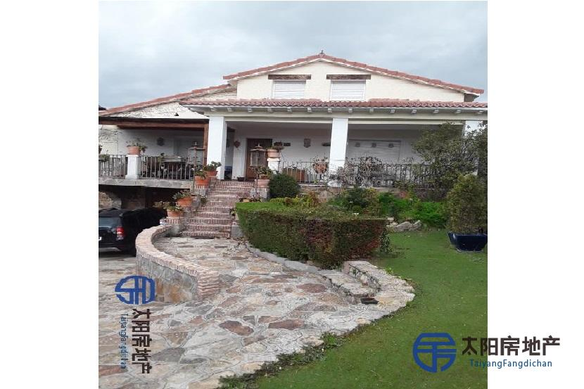 出售位于Robledo De Chavela (马德里省)的别墅