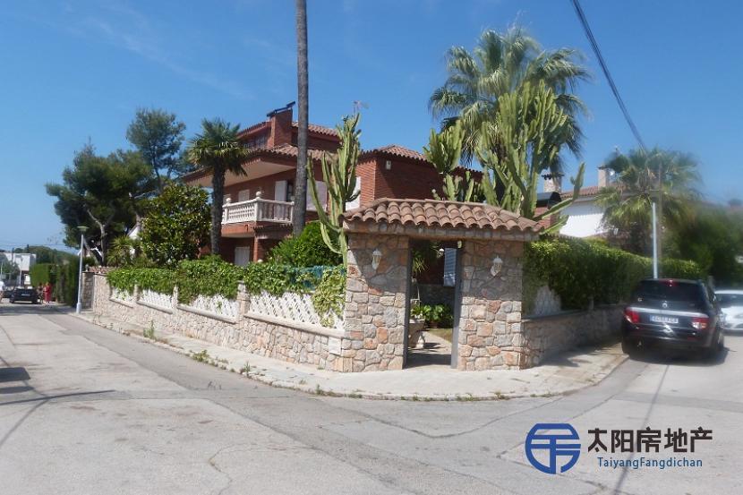 Chalet en Venta en Calafell (Tarragona)
