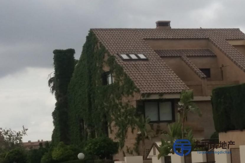 出售位于Cabo De Las Huertas (阿里坎特省)的别墅
