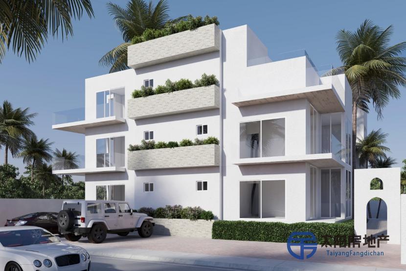 出售位于Quintana Roo ()的单身公寓