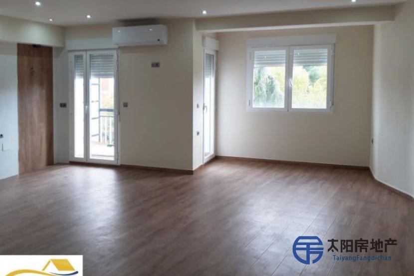 出售位于Ciudad Real (雷阿尔城省)的公寓, 距离市中心350公里