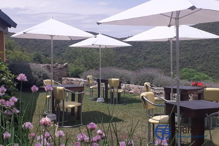Propiedad única en reserva natural con restaurante