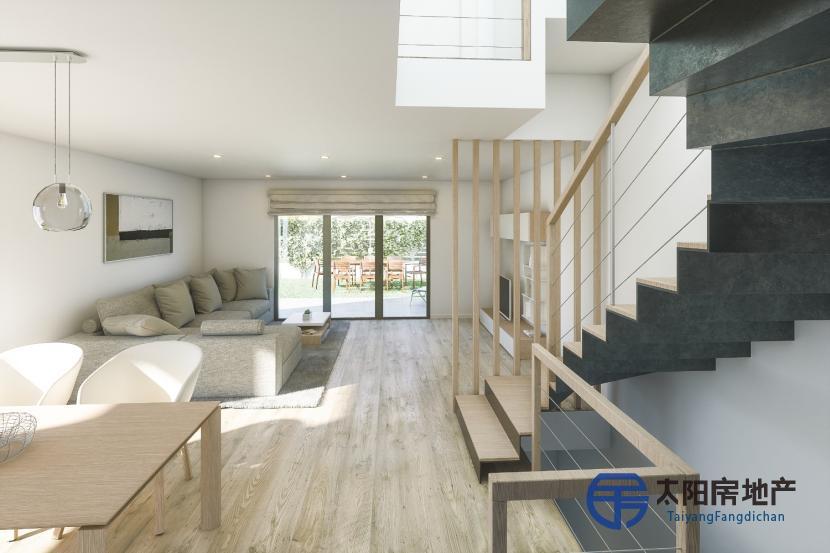 出售位于Santa Coloma De Farners (赫罗纳省)市中心的独立房子