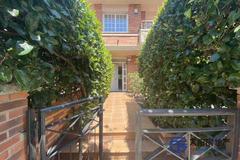 出售位于El Masnou (巴塞罗那省)的独立房子