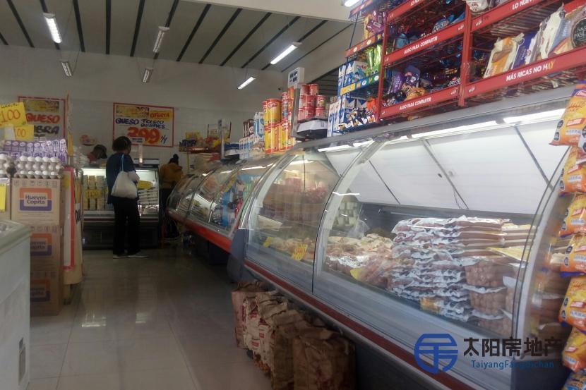 VENDO 2 LOCALES COMERCIALES EN SANTIAGO DE CHILE
