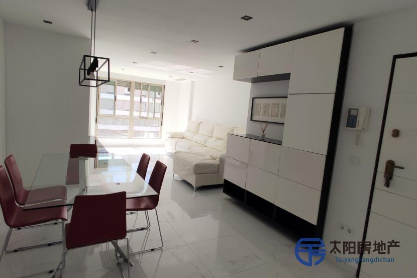 出售位于Vilanova D´Alcolea (卡斯特隆省)的公寓