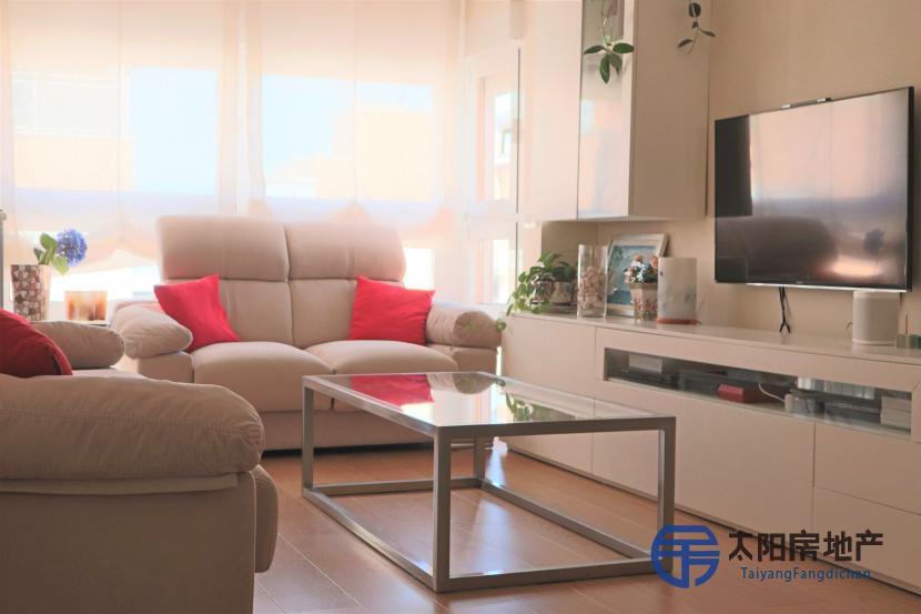 出售位于Madrid (马德里省)的公寓