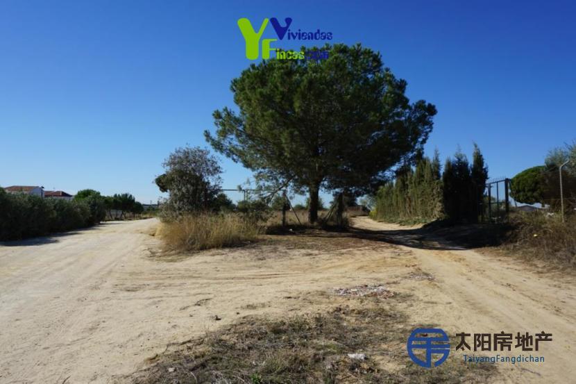 发展土地在 Villam...