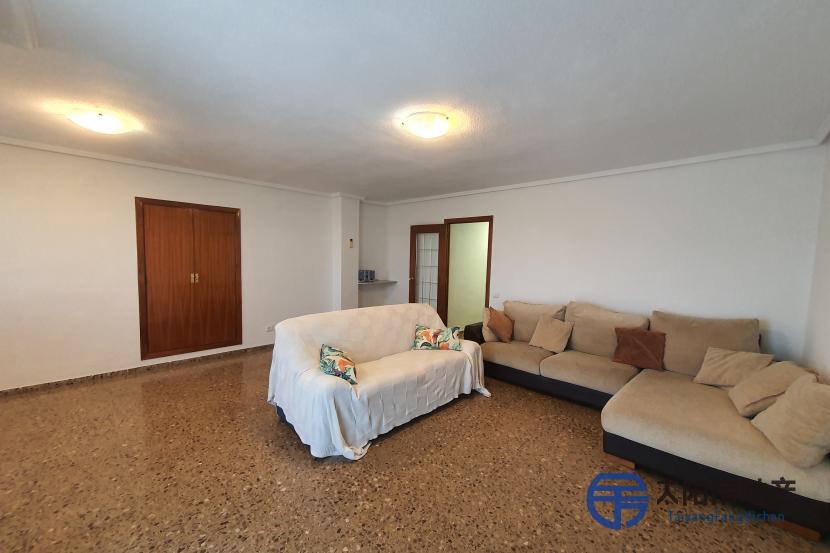 出售位于Paterna (瓦伦西亚省)市中心的公寓