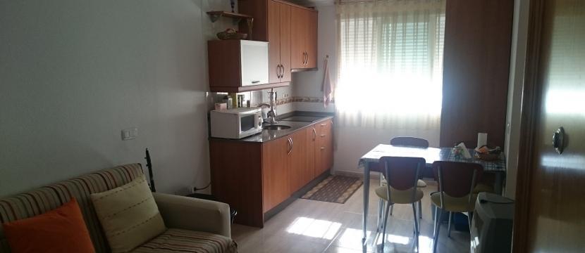 公寓阿吉拉斯(穆爾西亞)