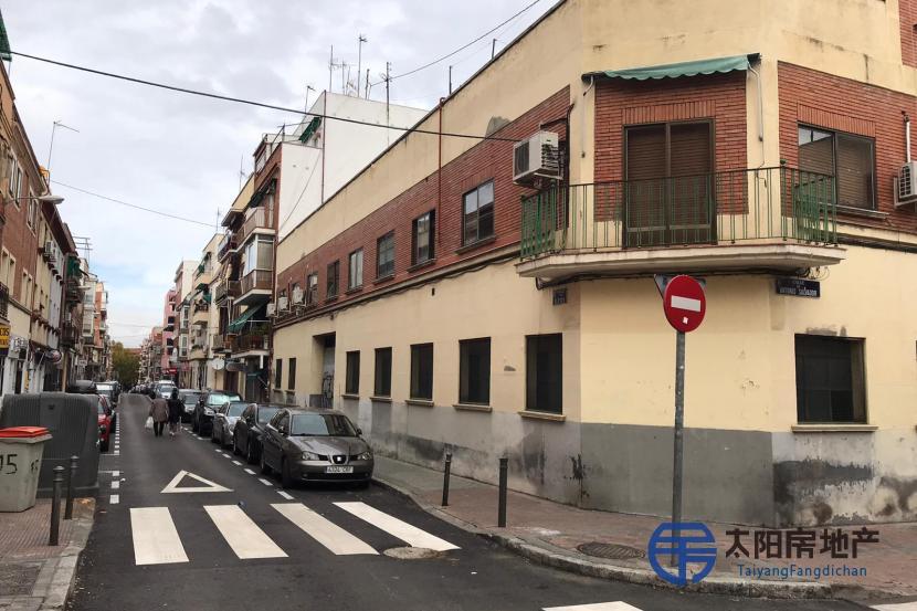 出售位于Madrid (...