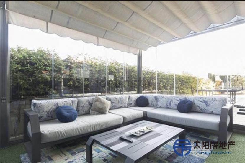 出售位于Las Rozas De Madrid (马德里省)的公寓
