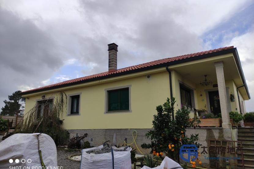 出售位于Miño (阿科鲁尼亚省)的独立房子