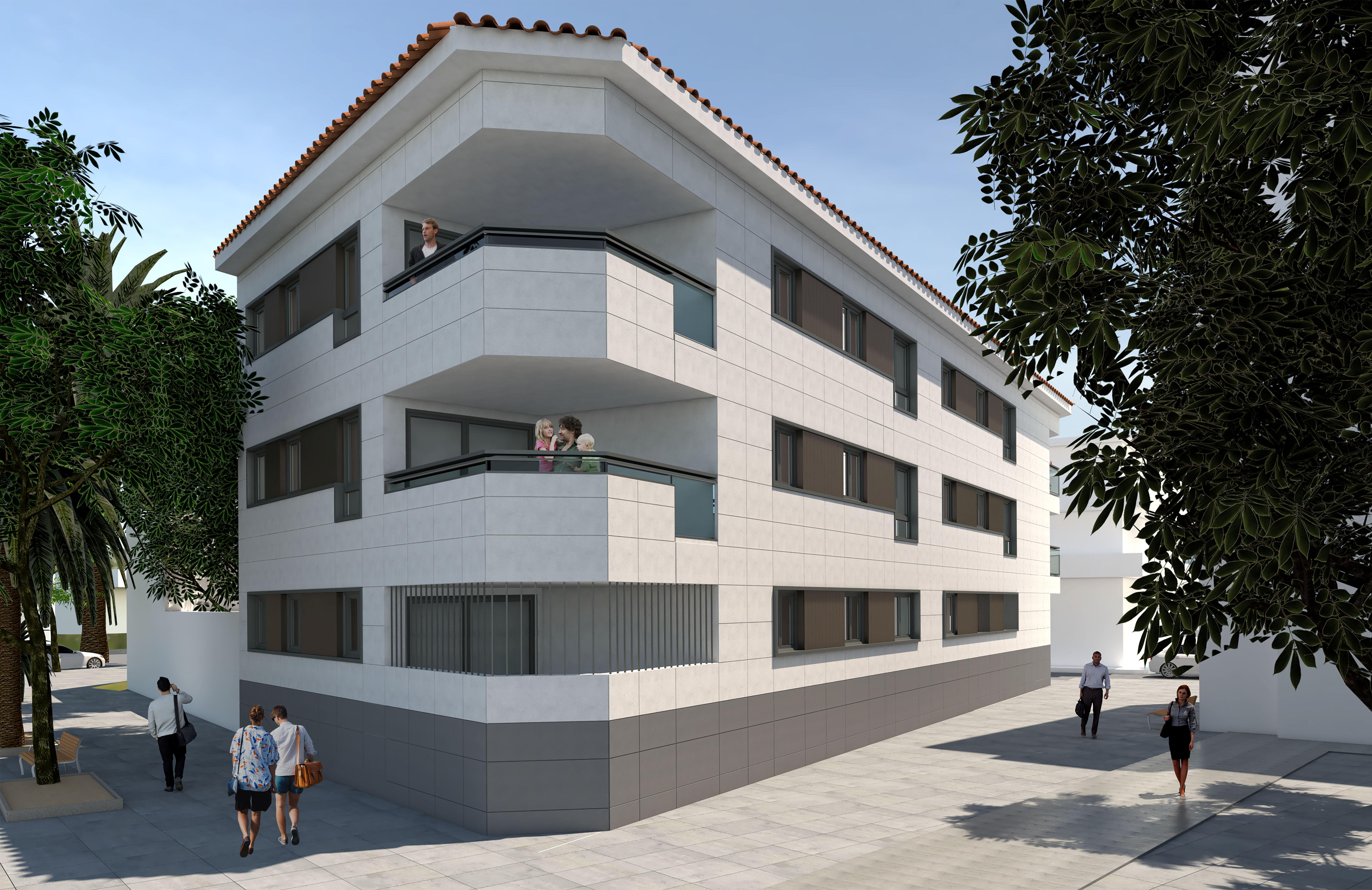 出售位于Pinto (马德里省)市中心的公寓