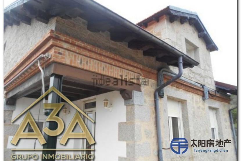 出售位于Torrelodones (马德里省)市外的郊外别墅