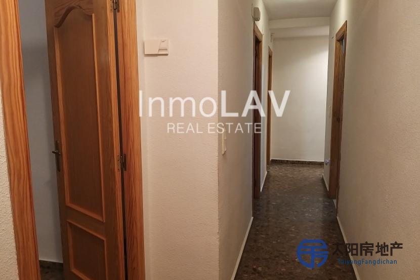 出售位于Torrent (瓦伦西亚省)市中心的公寓