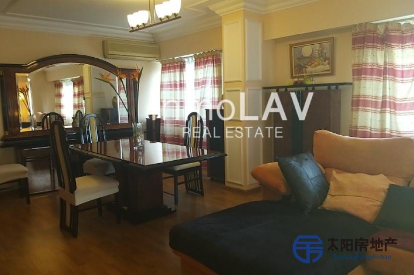 出售位于Catarroja (瓦伦西亚省)市中心的公寓