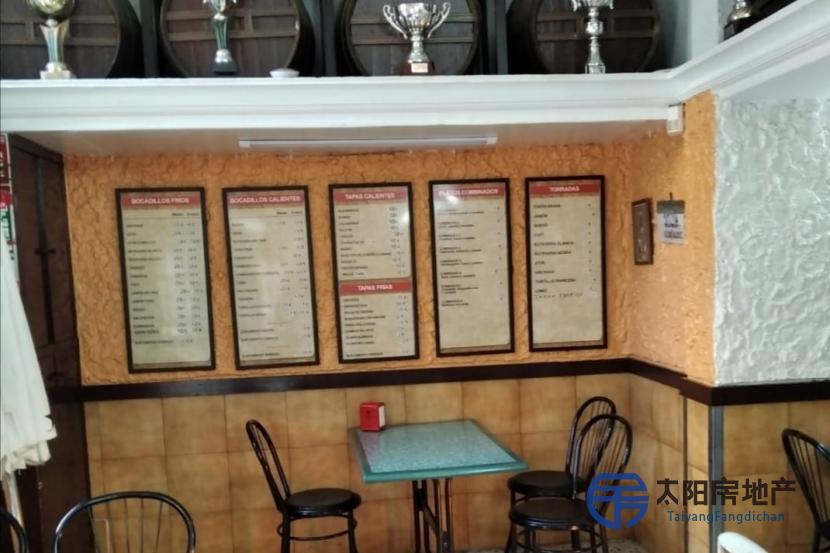 始建于1930年的经典餐厅,位于Poble Nou附近