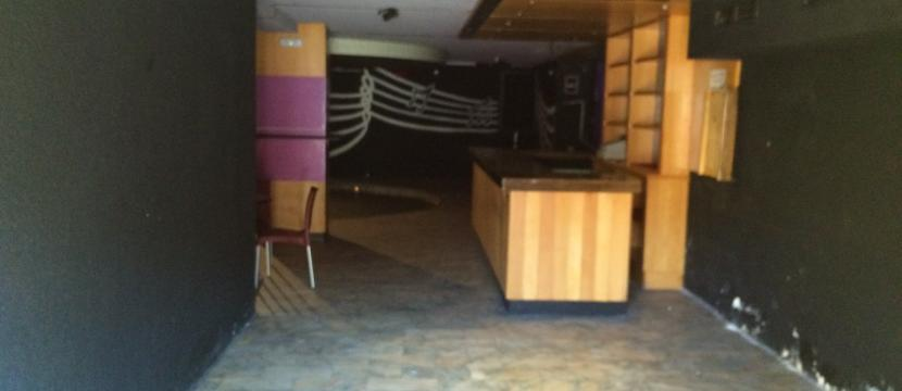 迪斯科舞厅商铺