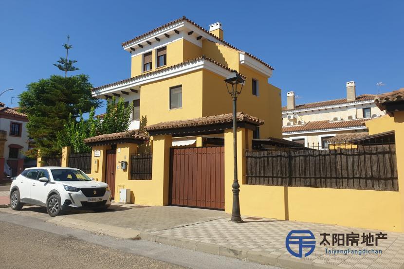 Casa en Alquiler en Espartinas (Sevilla)