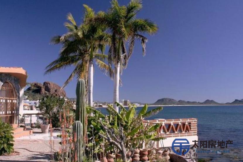 Casa en Venta en San Carlos Nuevo Guaymas (Guaymas)