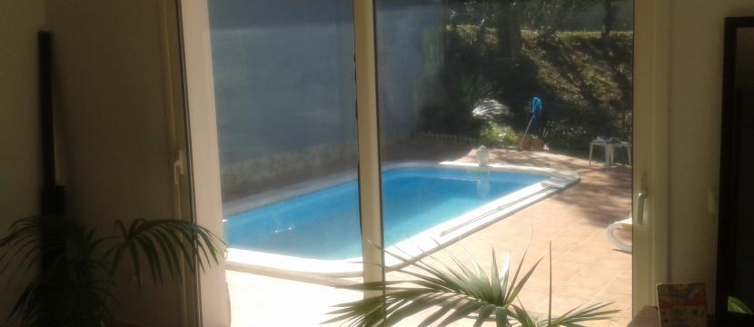 Casa en venta 200 metros cuadrados con piscina