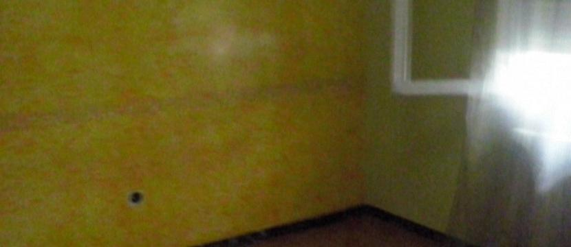 大学,公寓,3个房间,客厅,2个长廊,厨房和完整浴室