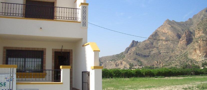 位于Costa Blanca的Callosa de Segura的复式公寓