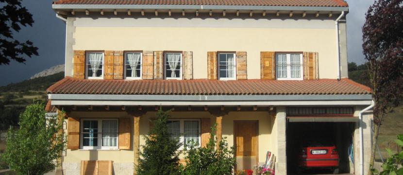 Casa Rural al sur de los picos de Europa