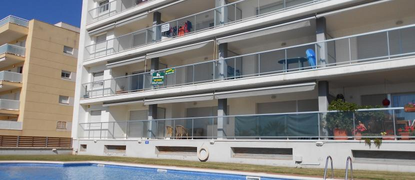 Apartamentos turísticos en Barcelona y costa Catalana