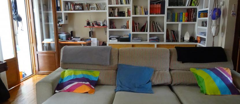 出售西班牙(纳瓦拉)Burlada的公寓