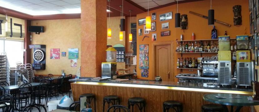 Cafetería Castellar
