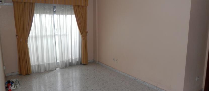 Venta piso en Huelva