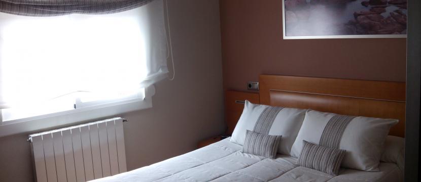位于Badalona的Montigala商业区的新公寓