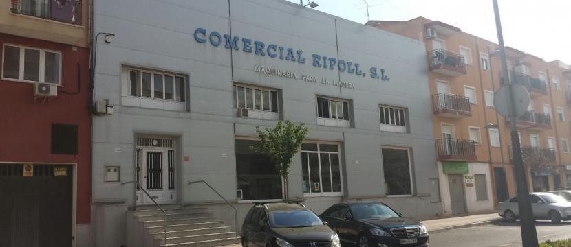 VENTA DE LOCAL 1.200 PARA COMERCIO