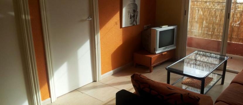piso en venta en Almería.