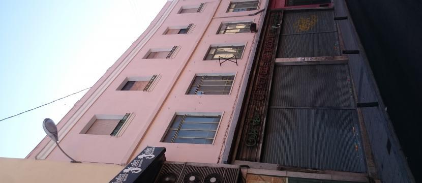 Edificio en venta en vallecas 689m2