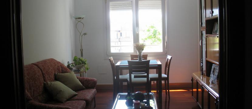 Comprame un piso luminoso en Getxo, Vicaya, España