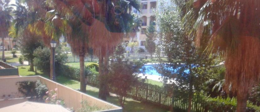 Urbanizacion : Jardines del Paseo