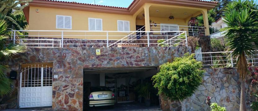 En venta Chalet en Tenerife