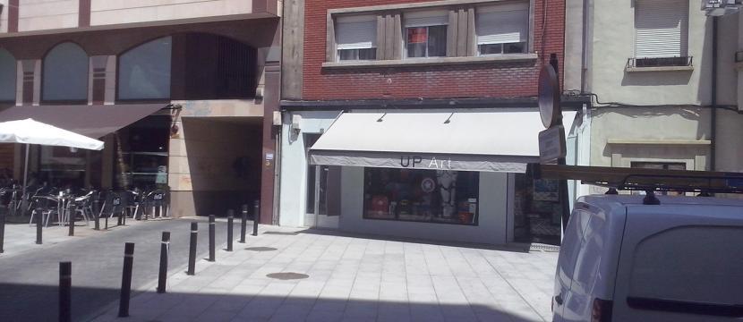 PISO Centro Ponferrada