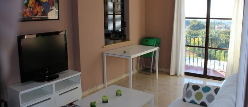 Apartamento en San Pedro de Alcántara a 10 Minutos de Puerto Banus.