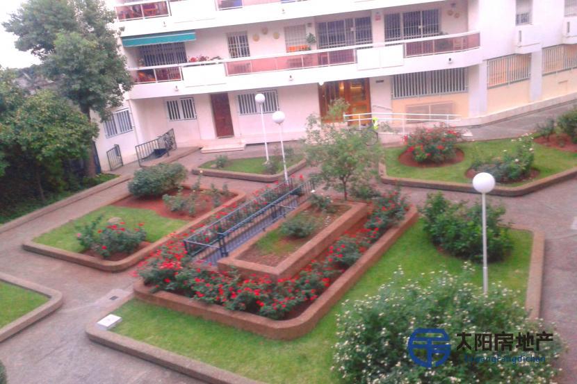 销售位于Sevilla (塞维利亚省)的公寓