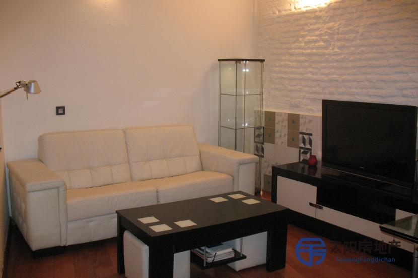 销售位于Sevilla (塞维利亚省)市中心的复式公寓