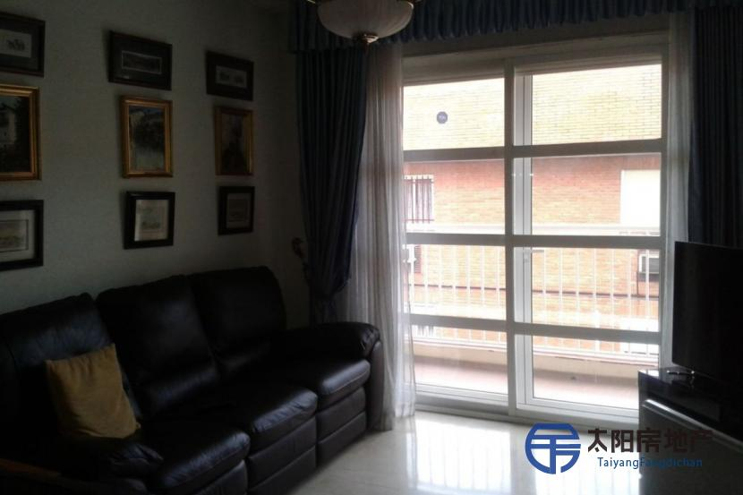 销售位于Sevilla (塞维利亚省)市中心的公寓