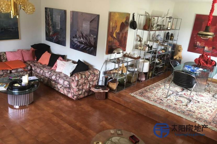 销售位于Guadarrama (马德里省)的别墅