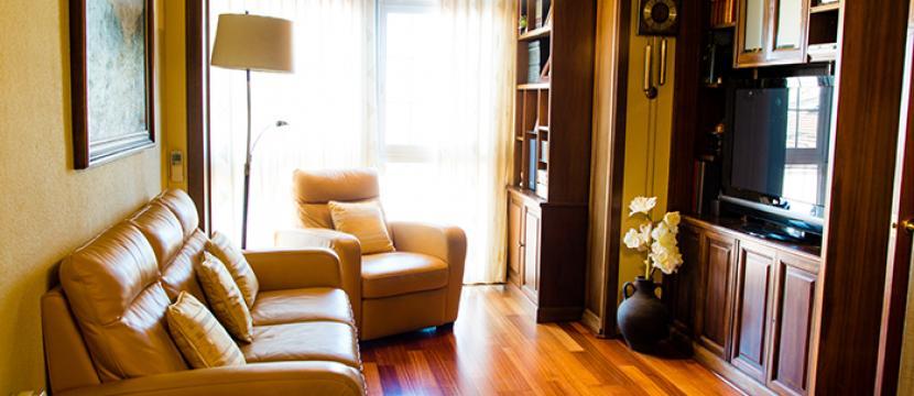 神奇公寓搬入。瓊桂爾